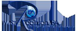 W. S. Robinson, CPA, PA